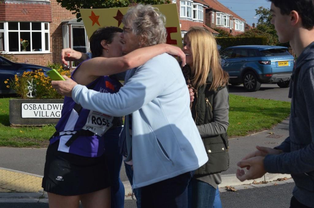 York Marathon 2015 34