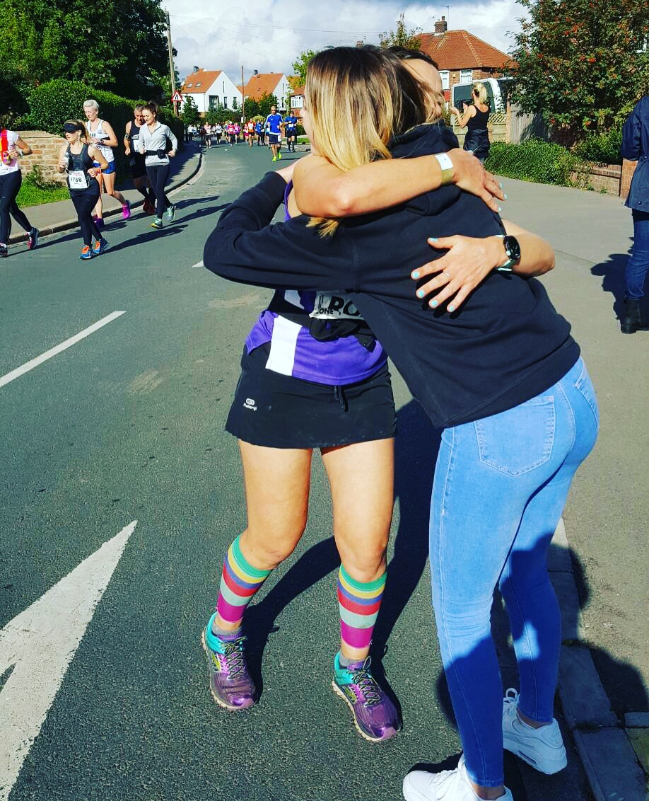 Yorkshire marathon #3