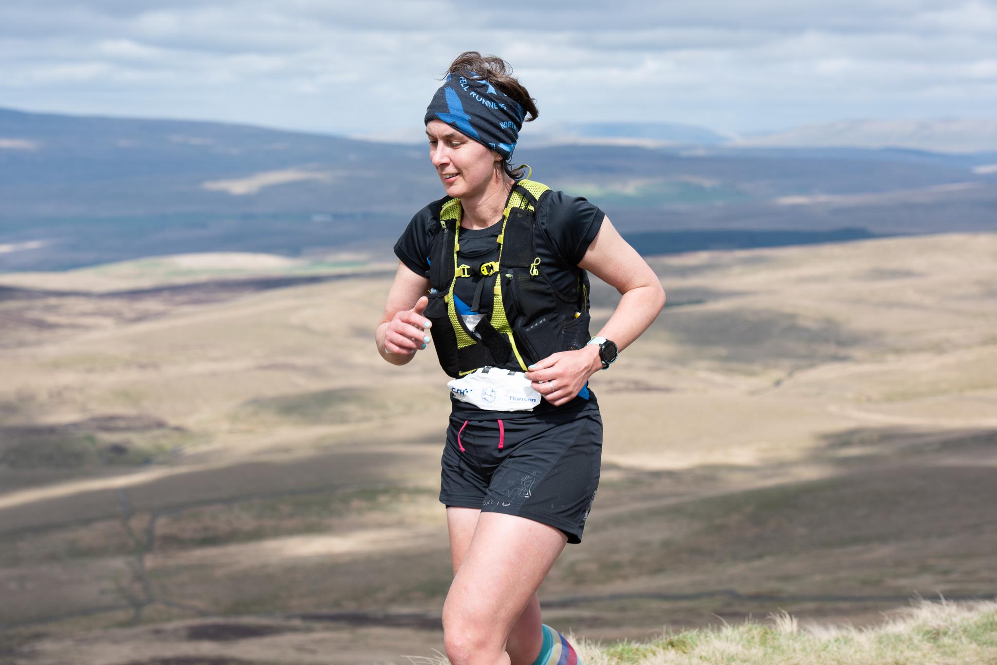 The 64th Three Peaks Race